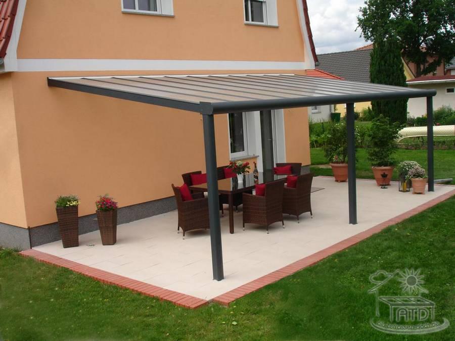 terrassend cher terrassensystem terrassenl sungen aluterrassendach von atd alu terrassen. Black Bedroom Furniture Sets. Home Design Ideas