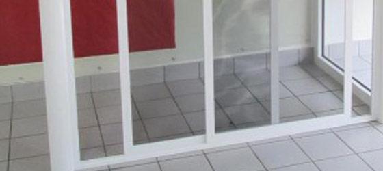 Insektenschutz für Ihr Terrassendach  mehr